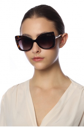 'gianna' sunglasses od Tom Ford